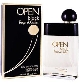 ROGER & GALLET ROGER & GALLET OPEN BLACK