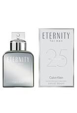 CALVIN KLEIN CALVIN KLEIN ETERNITY FOR MEN 25TH ANNIVERSARY