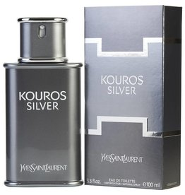 YVES SAINT LAURENT YVES SAINT LAURENT KOUROS SILVER (YSL)
