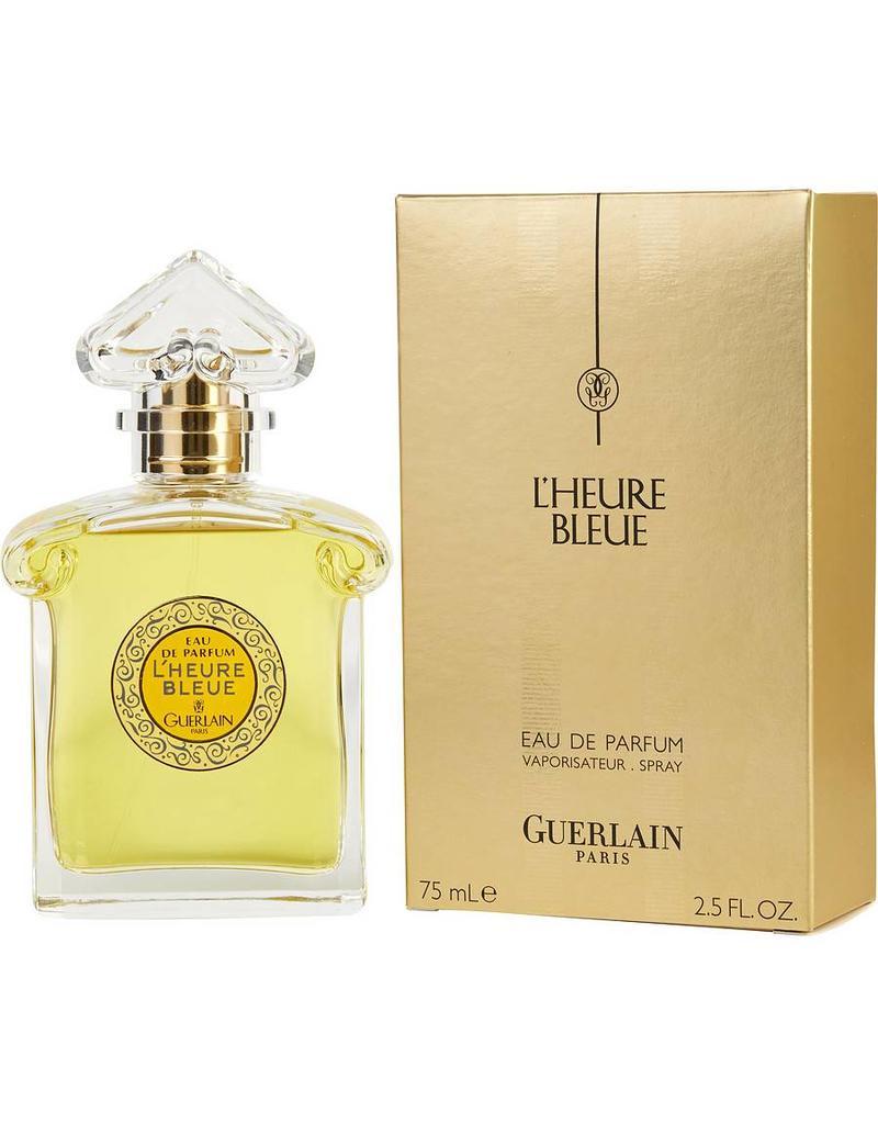 L L Heure Bleue Parfum Parfum L Parfum Bleue Bleue Guerlain Heure Heure Guerlain txhrdsCQ