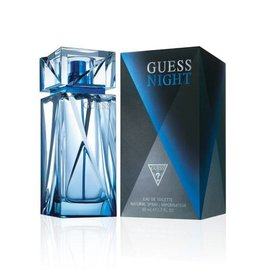 GUESS GUESS GUESS NIGHT