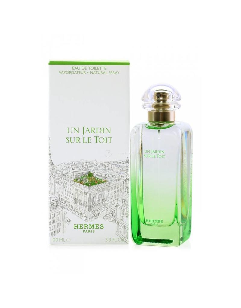 Hermes Un Jardin Sur Le Toit Parfum Direct