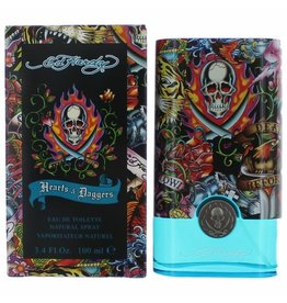 CHRISTIAN AUDIGIER ED HARDY HEARTS & DAGGERS (MEN)