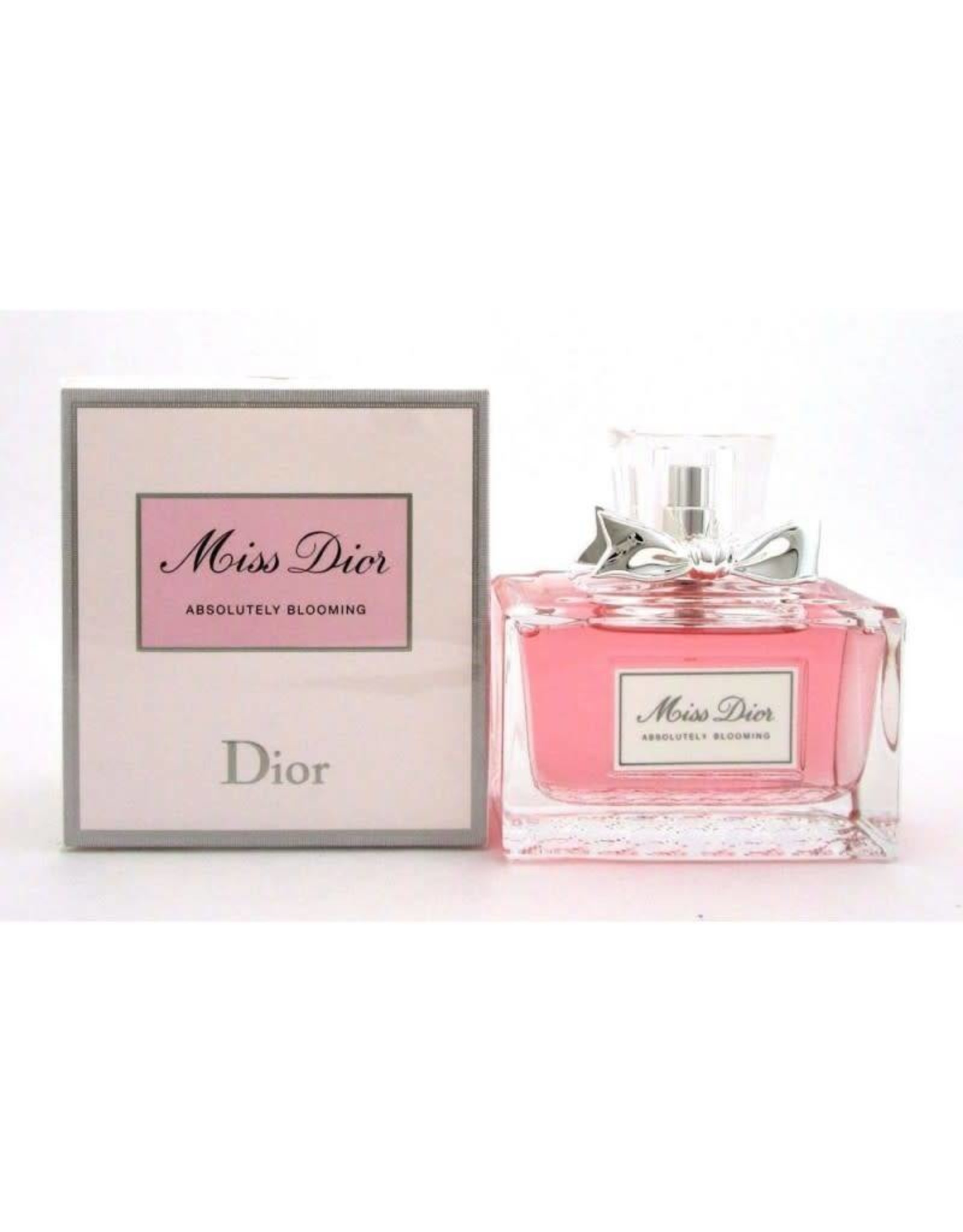 CHRISTIAN DIOR CHRISTIAN DIOR MISS DIOR ABSOLUTELY BLOOMING