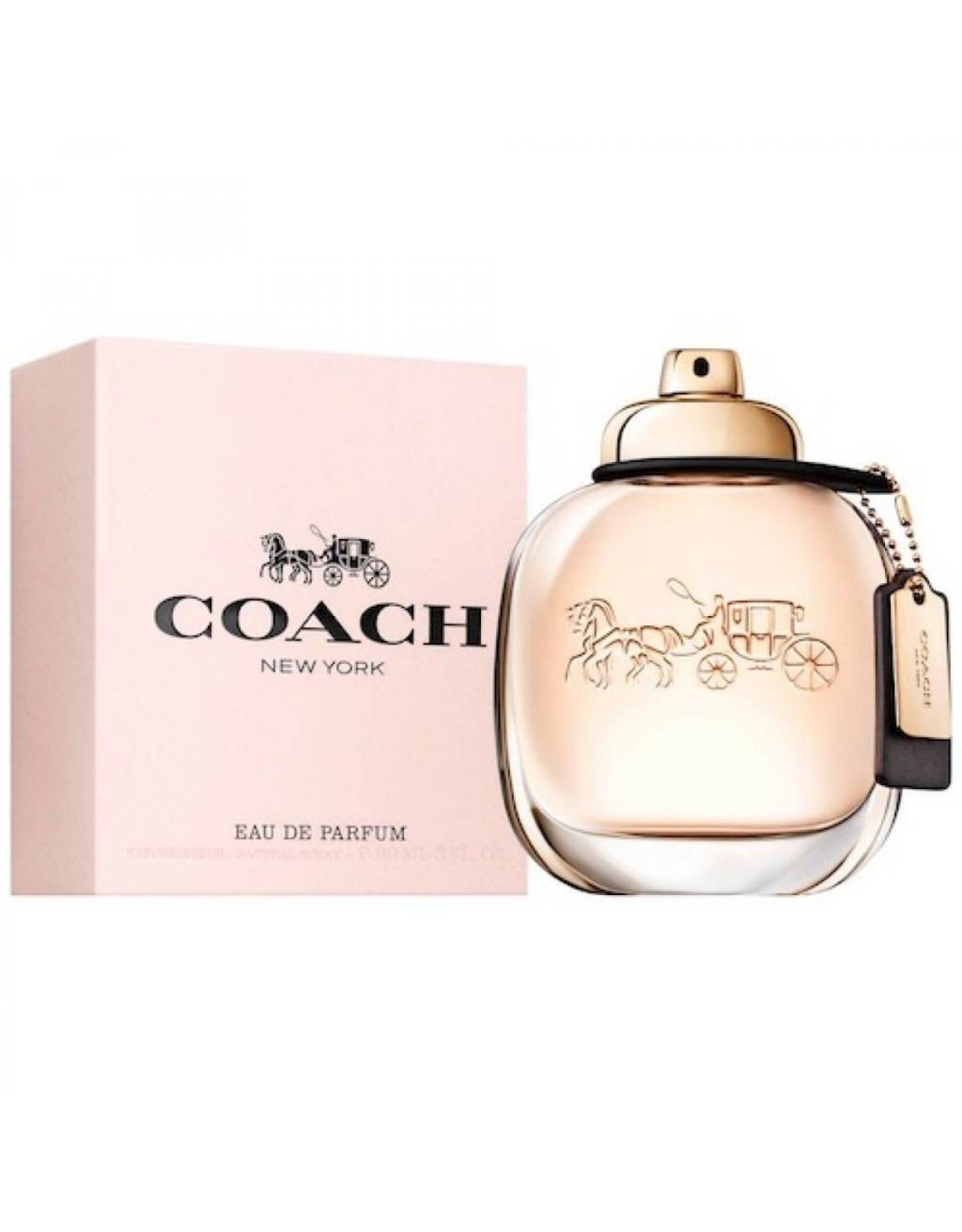 COACH COACH NEW YORK