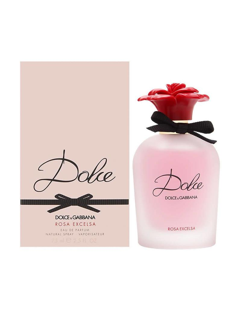 DOLCE   GABBANA DOLCE ROSA EXCELSA - PARFUM DIRECT ef12fd42ccd2
