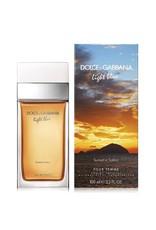 DOLCE & GABBANA DOLCE & GABBANA LIGHT BLUE SUNSET IN SALINA