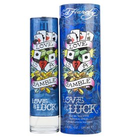 CHRISTIAN AUDIGIER ED HARDY LOVE & LUCK (Men)