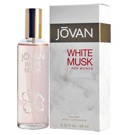 JOVAN JOVAN WHITE MUSK