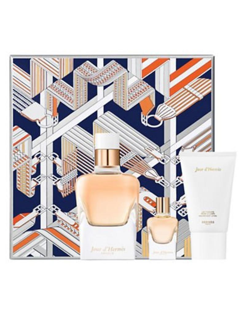 Hermes Jour Dhermes Absolu 3pc Set Parfum Direct