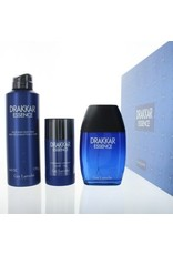 GUY LAROCHE GUY LAROCHE DRAKKAR ESSENCE 3pcs Set