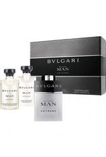 BVLGARI BVLGARI MAN EXTREME 3pc Set