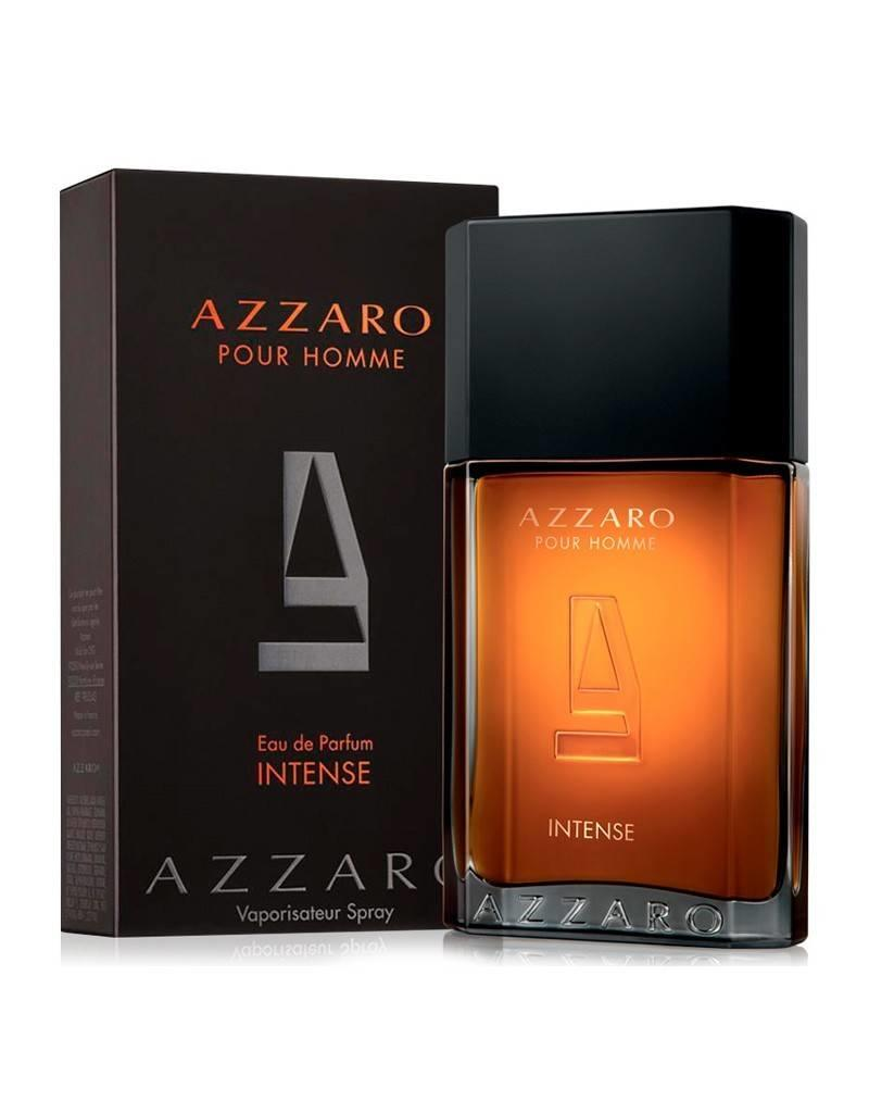 Azzaro Pour Homme Intense 2pcs Set Parfum Direct
