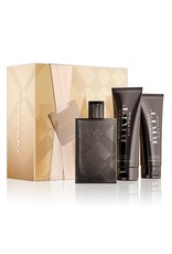 BURBERRY BURBERRY BRIT RHYTHM FOR HIM 3pcs Set