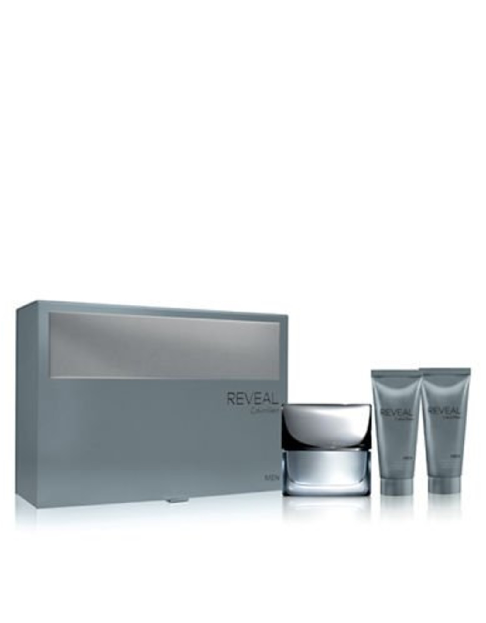 CALVIN KLEIN CALVIN KLEIN REVEAL FOR MEN 3pcs Set