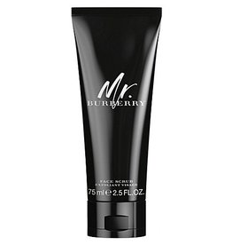 BURBERRY BURBERRY MR. BURBERRY FACE SCRUB