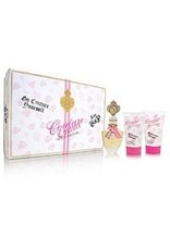 JUICY COUTURE JUICY COUTURE COUTURE 3pcs Set