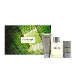 KENNETH COLE KENNETH COLE REACTION 3pcs Set