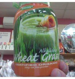 Morlife Morlife Wheat Grass powder 200gms