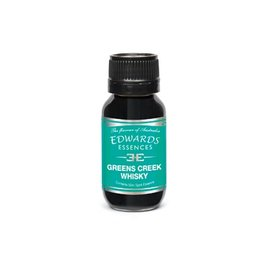 Edwards Essences Edwards Essences Greens Creek Whisky 50ml
