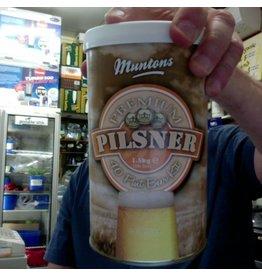 Brewcellar Muntons Premium Pilsner