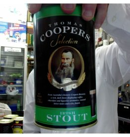 Brewcellar Thomas Coopers Irish Stout