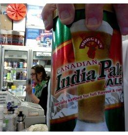 Brewcellar Morgan's Canadian India Pale Ale