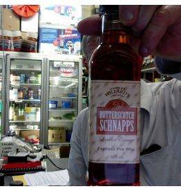 Willards Samuel Willards Pre-Mix Butterscotch Schnapps