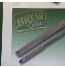 Brewcellar Alcoholmeter - Long