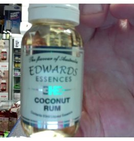 Edwards Essences Edwards Essences Coconut Rum 50ml