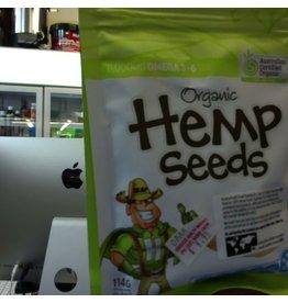 Hemp Foods Australia HM09