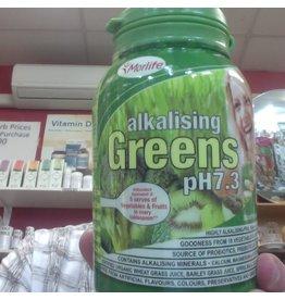 Morlife Morlife Alkaline Greens PH7.3 300gms
