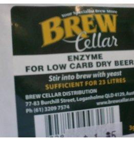Brewcellar Brew Cellar Dry Enzyme