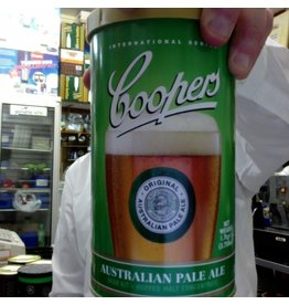Brewcellar Coopers International Australian Pale Ale