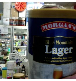 Morgans Morgans Blue Mountain Lager 1.7 kg