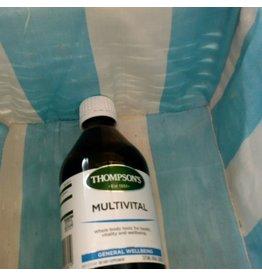 Thompsons Thompson's  Multivital 375ml liquid
