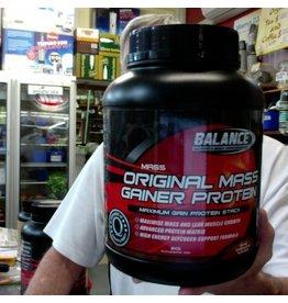 Balance Balance ORIGINAL MASS GAINER CHOCOLATE 2kg