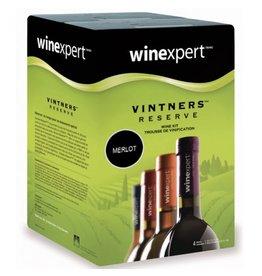 imake Vintners Reserve Merlot