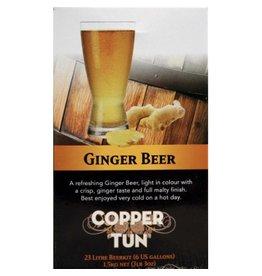 imake Coppertun Ginger Beer