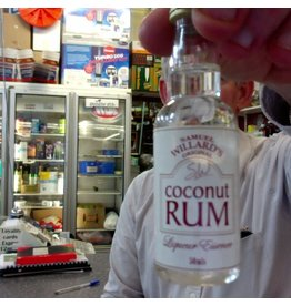 Brewcellar Samuel Willards Coconut Rum