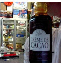 Brewcellar Samuel Willards Crème de Cacao