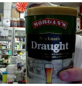 Morgan's MGSTOC