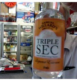 Brewcellar Samuel Willards Triple Sec