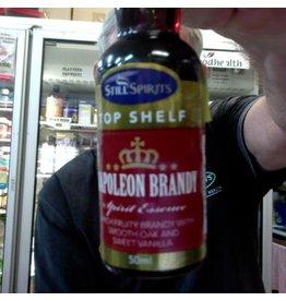 imake Still SpiritsTop Shelf Napoleon Brandy