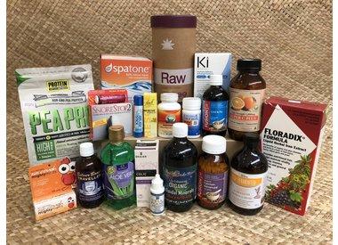 Supplements & Remedies