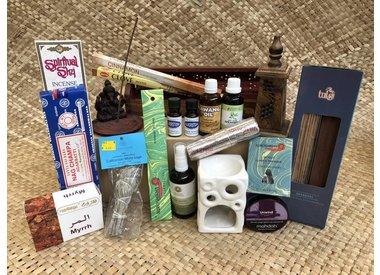 Aromatherapy & Incense