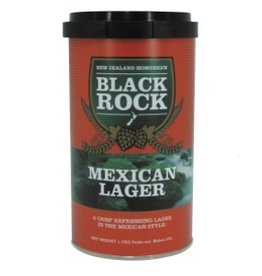 Black Rock Black Rock Mexican Lager Beerkit 1.7kg