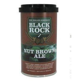imake Black Rock Nut Brown Ale Beerkit 1.7kg