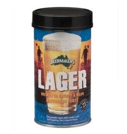 imake Beermakers Lager Beerkit 1.7kg