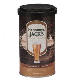 imake Mangrove Jack's Australian Classic Gold Lager 1.7kg